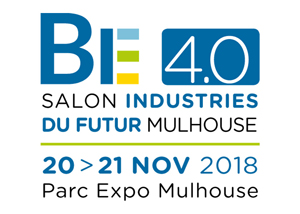 Salon Industries du Futur